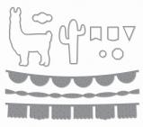 Framelits Fiesta