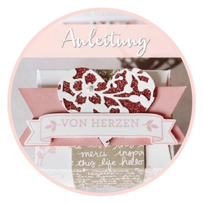 Box mit dem Giftbag Punchboard zum Valentinstag-Anleitung-Stampin Up-Stempelzimmer-Österreich