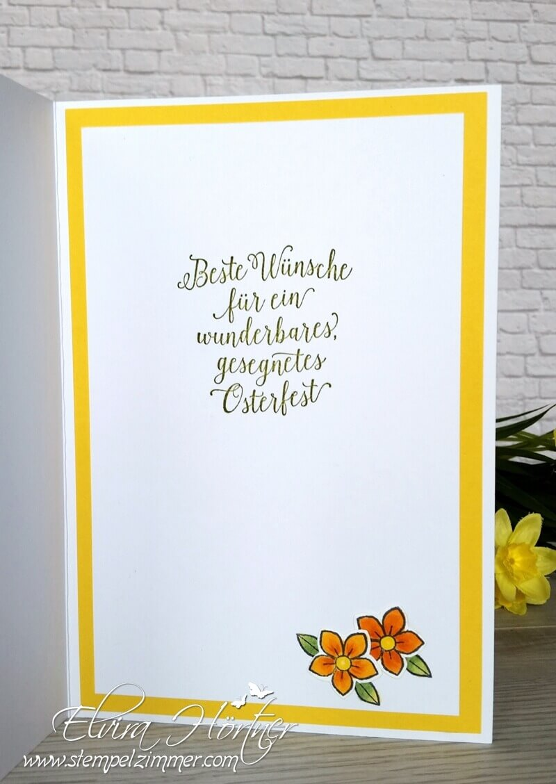 Osterkarte - Wunderbare Worte-Stampin Up-Österreich-Blog-Stempelzimmer