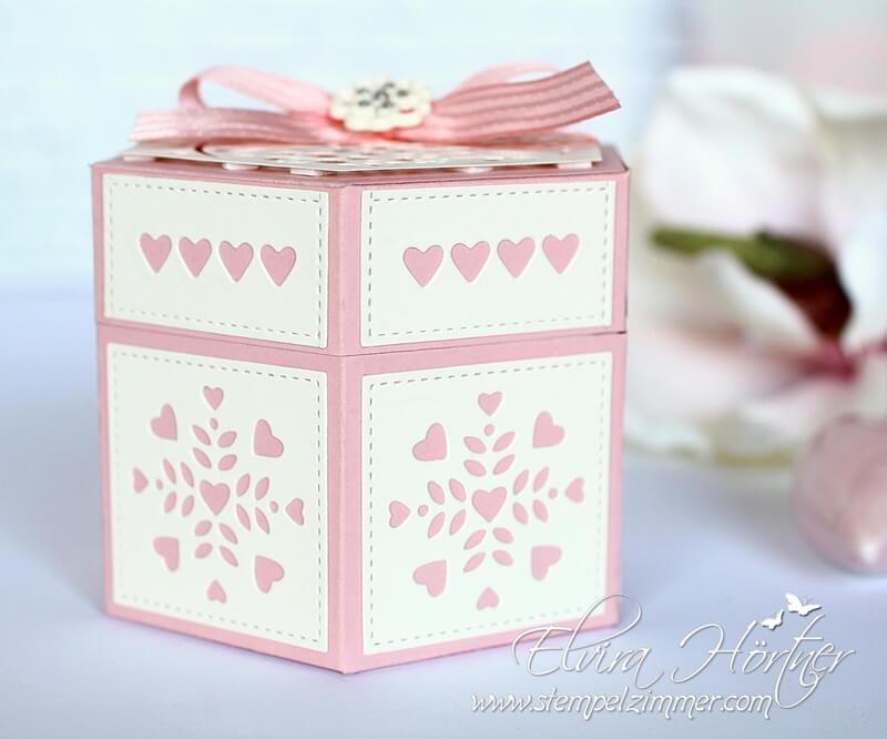 Hochzeitsbox mit der Fensterschachtel-Windowbox-Stampin-Up-Österreich-Stempelzimmer-Blog