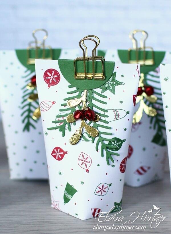 Bag in a Box-Voller Vorfreude-Goodie-Stampin Up-Blog-Österreich-Elvira Hörtner-Stempelzimmer
