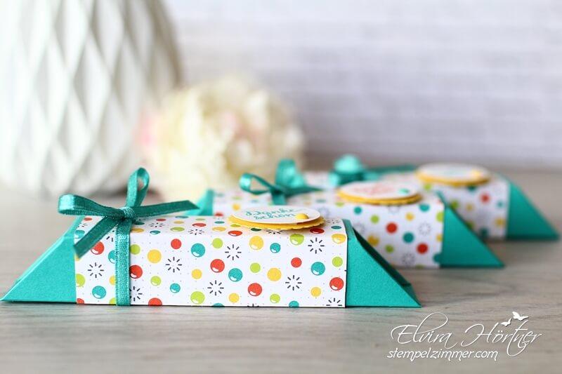 Goodiebox ohne kleben-Stampin Up-SAB-Sale A Bration-Goodies-Verpackung-Stempelzimmer