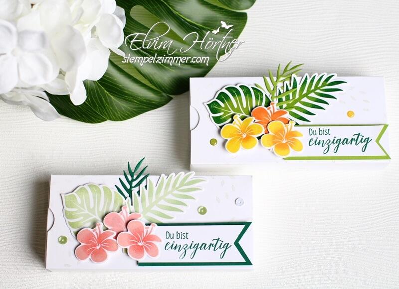 sommerliche goodies-produktpaket tropenflair-stampin up-sommerliche blueten und blaetter-hibiskus