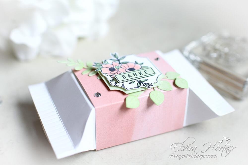Bonbonbox-Exquisite Etiketten-Rankenrahmen-Goodies-Stampin Up-Oesterreich-Blog-Stempelzimmer