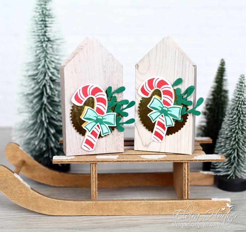 Papierhaeuschen mit Zuckerstange-Zuckersuesse Weihnachten-Goodies-Stampin Up-Stempelzimmer-Blog