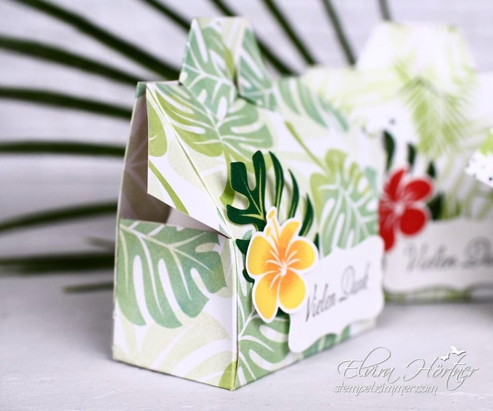 Tropenflair-Hawaiihemd-Goodies-Stampin Up