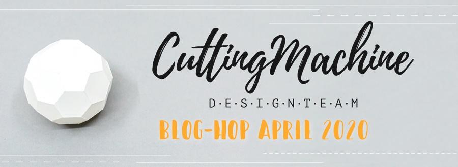 Ostern-BlogHop-CuttingMachine Design Team