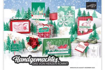 Minikatalog Herbst-Winter 2020/2021